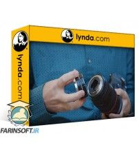 آموزش Lynda Photo Gear Weekly