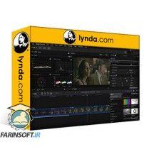 دانلود آموزش Lynda Final Cut Pro X Weekly