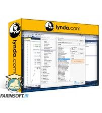آموزش Lynda Visual Studio Developer Tips