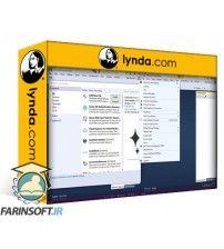 دانلود آموزش Lynda Visual Studio  Essential Training: 00 Setup and Configuration