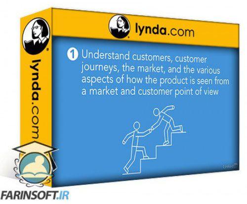 آموزش Lynda Agile Requirements Foundations
