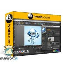 دانلود آموزش Lynda Motion Graphics Weekly