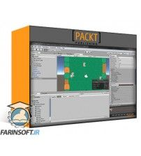 آموزش PacktPub 2D Game Development with Unity 5.x