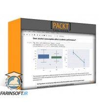 آموزش PacktPub Become a Python Data Analyst