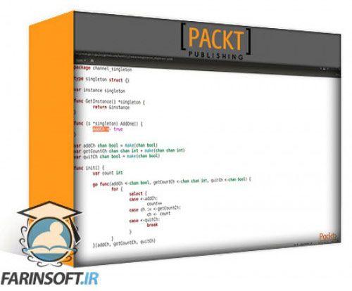 آموزش PacktPub Go Concurrency