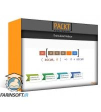دانلود آموزش PacktPub Learn to Write Functional Javascript