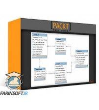 آموزش PacktPub Learning Database Development with SQL