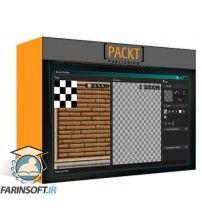 آموزش PacktPub Learning the GameMaker Studio 2 Interface