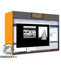 آموزش PacktPub OpenCV 3  Getting started with Image processing