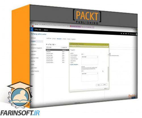 آموزش PacktPub Practical Office 365 Administration