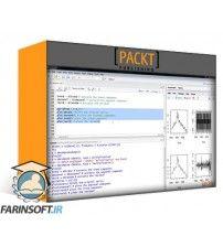 دانلود آموزش PacktPub R Data Visualization  Word Clouds and 3D Plots