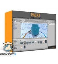 دانلود آموزش PacktPub Unity 5 Level Design, Lighting, and Animation