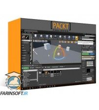 آموزش PacktPub Unreal Engine 4 Scripting with C++