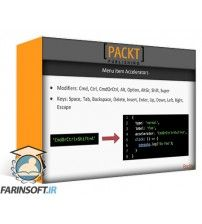 دانلود آموزش PacktPub Building Electron Applications