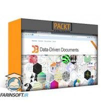 دانلود آموزش PacktPub Data Visualization with d3.js