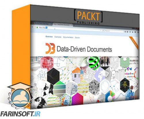 آموزش PacktPub Data Visualization with d3.js