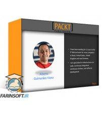 آموزش PacktPub Docker for Cross Platform