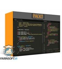 دانلود آموزش PacktPub Learning Path: Elasticsearch and AngularJS: IntraWeb Search