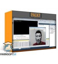دانلود آموزش PacktPub Learning Path: OpenCV: Real-Time Computer Vision with OpenCV