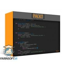 دانلود آموزش PacktPub Django Projects: E-Learning Portal