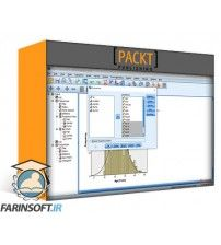 دانلود آموزش PacktPub Learning IBM SPSS Statistics