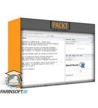 آموزش PacktPub R and Machine Learning Fundamentals