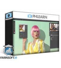 دانلود آموزش PH Learn Photoshop 101-301