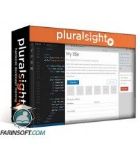 دانلود آموزش PluralSight Building Websites with Foundation 6