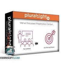 دانلود آموزش PluralSight End-user Communications for Better IT
