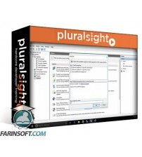 آموزش PluralSight Maintaining and Monitoring Windows Server 2016