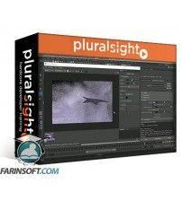 آموزش PluralSight Maya Dynamics: Quick Tips for Essential Effects