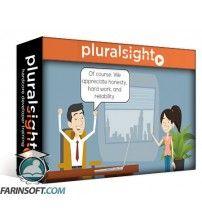 دانلود آموزش PluralSight Moving from Technical Professional to Management