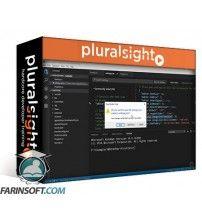 آموزش PluralSight Using Visual Studio Code for ASP.NET Core Projects
