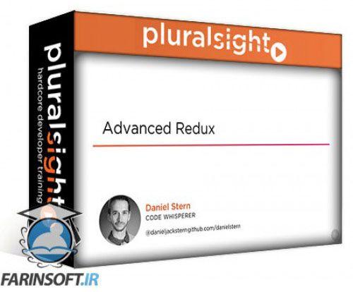 آموزش PluralSight Advanced Redux