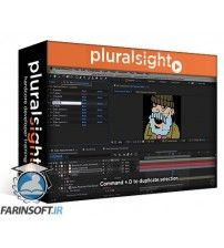 دانلود آموزش PluralSight After Effects CC Animating Lip Sync