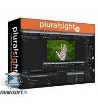 آموزش PluralSight After Effects CC Paint Tools