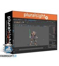 دانلود آموزش PluralSight Animation Tips in Maya
