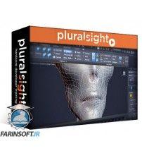 آموزش PluralSight Exploring 3D Studio Max Topology Tools