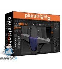 آموزش PluralSight Game Weapon Modeling Fundamentals
