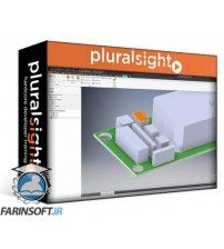 آموزش PluralSight Getting Started with Inventor Surface Modeling