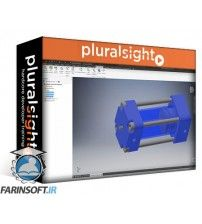 دانلود آموزش PluralSight Introduction to Inventor