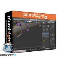 دانلود آموزش PluralSight Professional Asset Workflows with Quixel Suite