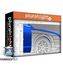 آموزش PluralSight SOLIDWORKS: Consumer Product Surfacing Design Techniques