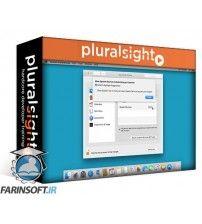 آموزش PluralSight Securing and Protecting Macs