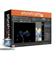دانلود آموزش PluralSight 3ds Max Lighting Fundamentals