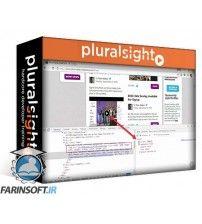 آموزش PluralSight ASP.NET Core Tag Helpers