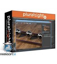 آموزش PluralSight Cinema 4D Rendering Fundamentals