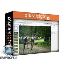 آموزش PluralSight Getting Started with Prezi a PowerPoint Alternative for Presentations