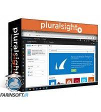 آموزش PluralSight Implementing Microsoft Azure Networking