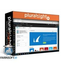 دانلود آموزش PluralSight Implementing Microsoft Azure Networking